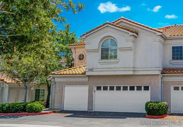 1892 Matin Circle #173, San Marcos, CA 92069 (#190031037) :: Neuman & Neuman Real Estate Inc.