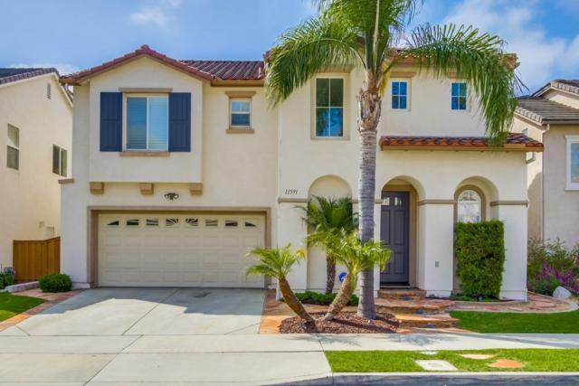 11591 Creekstone Lane, San Diego, CA 92128 (#190031058) :: Coldwell Banker Residential Brokerage
