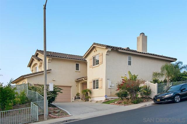 2447 Pointe Parkway, Spring Valley, CA 91978 (#190031083) :: Neuman & Neuman Real Estate Inc.