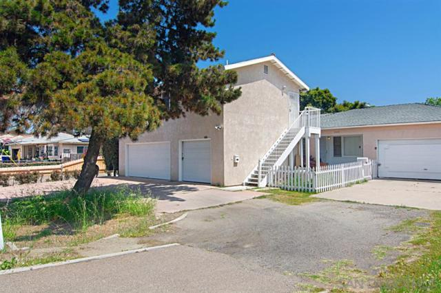 7315-17 Central Ave., Lemon Grove, CA 91945 (#190031105) :: Neuman & Neuman Real Estate Inc.