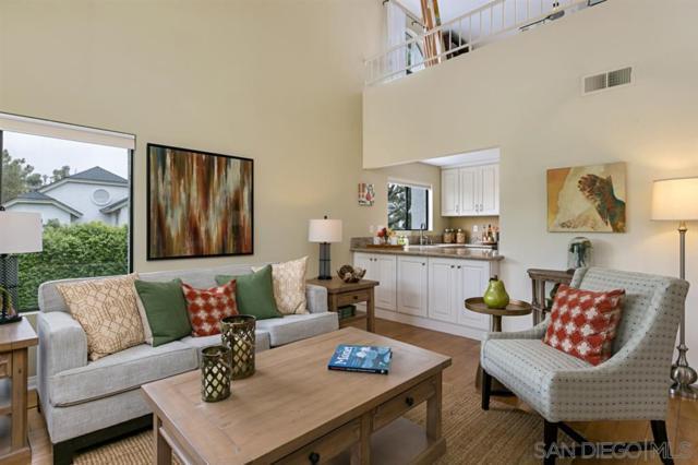 540 Via De La Valle K, Solana Beach, CA 92075 (#190031106) :: Coldwell Banker Residential Brokerage
