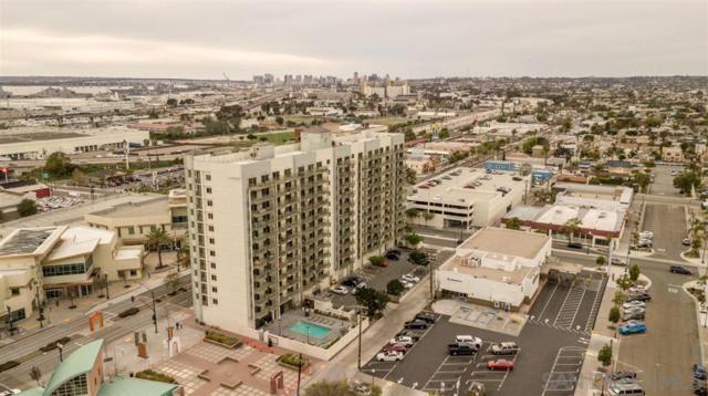 801 National City Blvd #1201, National City, CA 91950 (#190031176) :: Ascent Real Estate, Inc.
