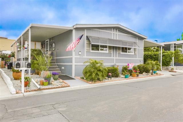 650 S Rancho Santa Fe Rd #94, San Marcos, CA 92078 (#190031189) :: Neuman & Neuman Real Estate Inc.