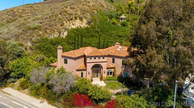 14710 Via Del Canon, Del Mar, CA 92014 (#190031201) :: Coldwell Banker Residential Brokerage