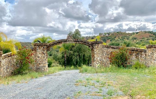 1808 Camino Rainbow, Fallbrook, CA 92028 (#190031267) :: Neuman & Neuman Real Estate Inc.