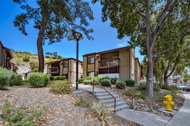 5462 Adobe Falls #1, San Diego, CA 92120 (#190031286) :: Neuman & Neuman Real Estate Inc.