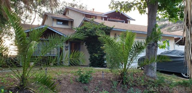 11234 Brockway St, El Cajon, CA 92021 (#190031295) :: Whissel Realty