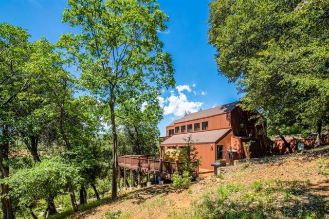 937 Toyon Mountain Lane, Julian, CA 92036 (#190031309) :: Cane Real Estate