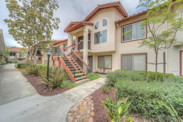 4025 Porte La Paz #119, San Diego, CA 92122 (#190031311) :: Coldwell Banker Residential Brokerage