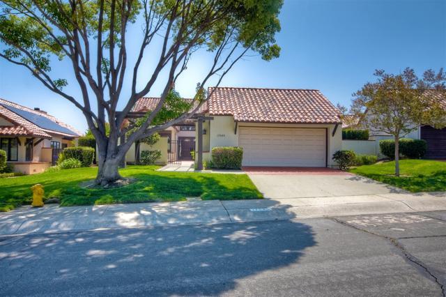 17585 Drayton Hall Way, San Diego, CA 92128 (#190031364) :: Coldwell Banker Residential Brokerage