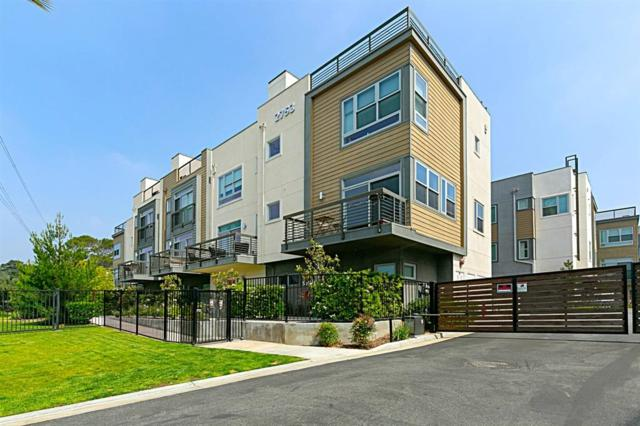 2753 Waverly Dr #1105, Los Angeles, CA 90039 (#190031424) :: Neuman & Neuman Real Estate Inc.