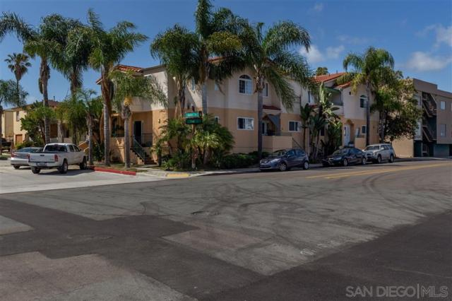 1050 Scott Street, San Diego, CA 92106 (#190031432) :: Coldwell Banker Residential Brokerage