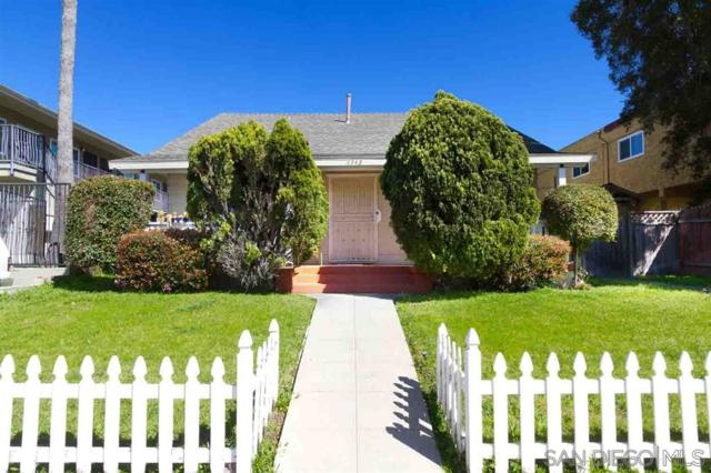 4341 Hamilton St, San Diego, CA 92104 (#190031433) :: Coldwell Banker Residential Brokerage