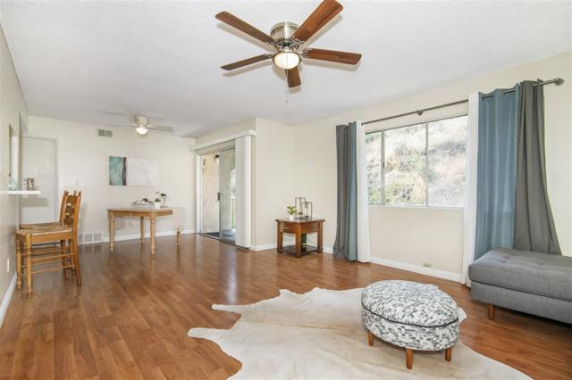 6851 Alvarado Road #20, San Diego, CA 92120 (#190031444) :: Neuman & Neuman Real Estate Inc.
