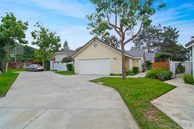 10260 Rancho Carmel Drive, San Diego, CA 92128 (#190031461) :: Coldwell Banker Residential Brokerage