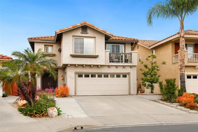 2530 Valley View Gln, Escondido, CA 92026 (#190031469) :: Whissel Realty