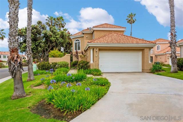 12 Mardi Gras Rd, Coronado, CA 92118 (#190031477) :: Coldwell Banker Residential Brokerage