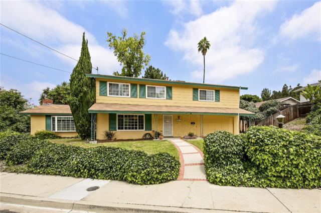 7317 Hamlet Ave, San Diego, CA 92120 (#190031517) :: Neuman & Neuman Real Estate Inc.