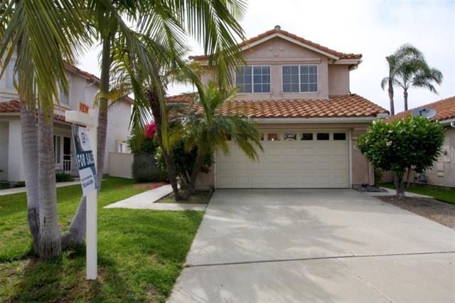 2090 Redwood Crest, Vista, CA 92081 (#190031522) :: Coldwell Banker Residential Brokerage