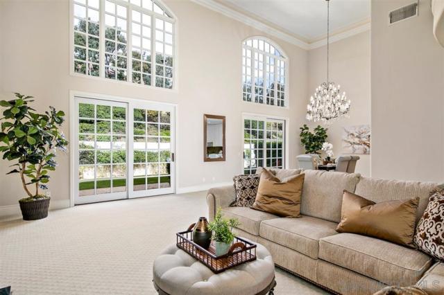 7418 Via De Fortuna, Carlsbad, CA 92009 (#190031552) :: Neuman & Neuman Real Estate Inc.
