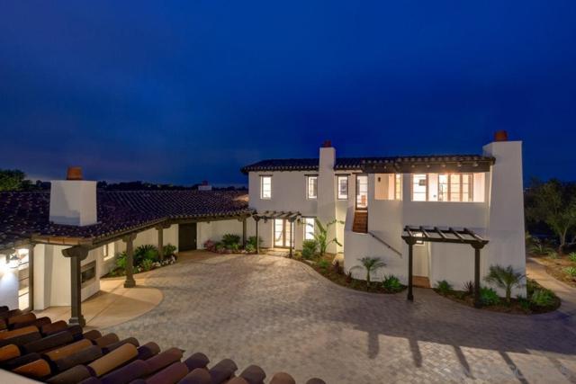 14911 Encendido, San Diego, CA 92127 (#190031555) :: Keller Williams - Triolo Realty Group