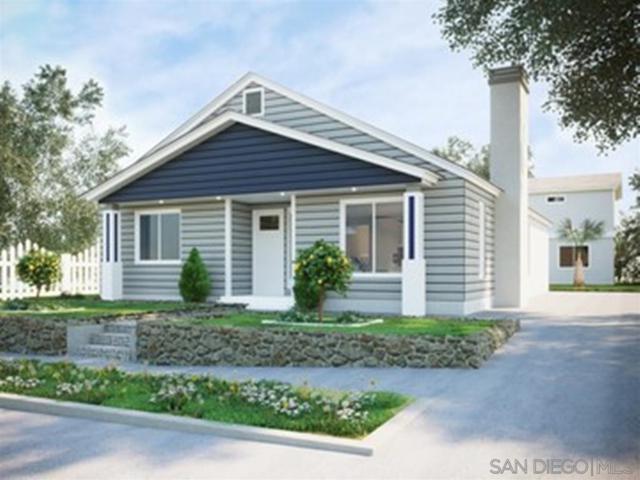4853 33Rd St, San Diego, CA 92116 (#190031559) :: Neuman & Neuman Real Estate Inc.