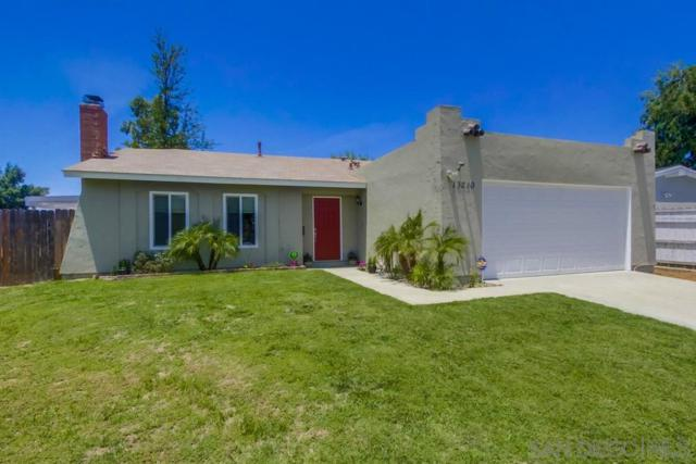 13210 W Lakeview Road, Lakeside, CA 92040 (#190031562) :: Whissel Realty