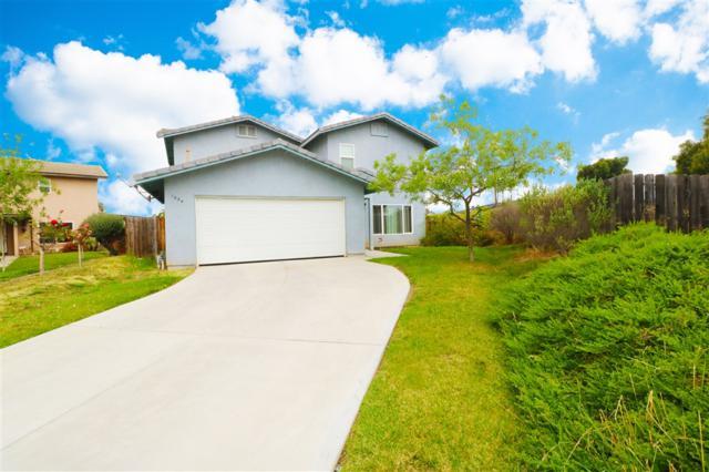 1624 Sycamore Drive, Chula Vista, CA 91911 (#190031569) :: Neuman & Neuman Real Estate Inc.