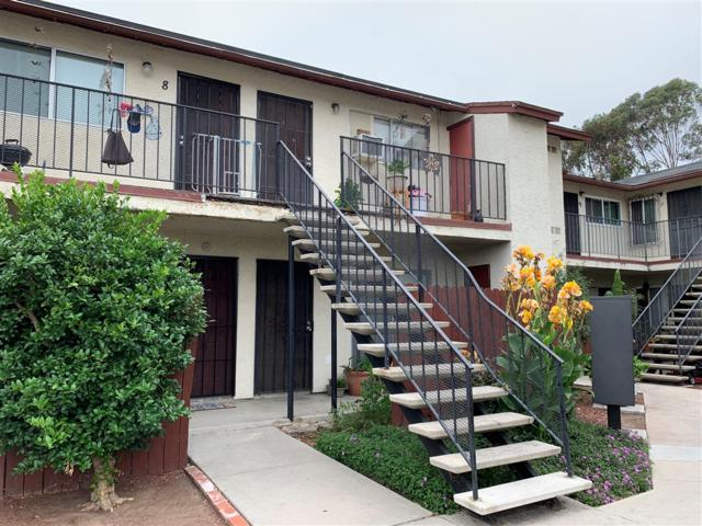 4615 Delta #2, San Diego, CA 92113 (#190031572) :: Coldwell Banker Residential Brokerage