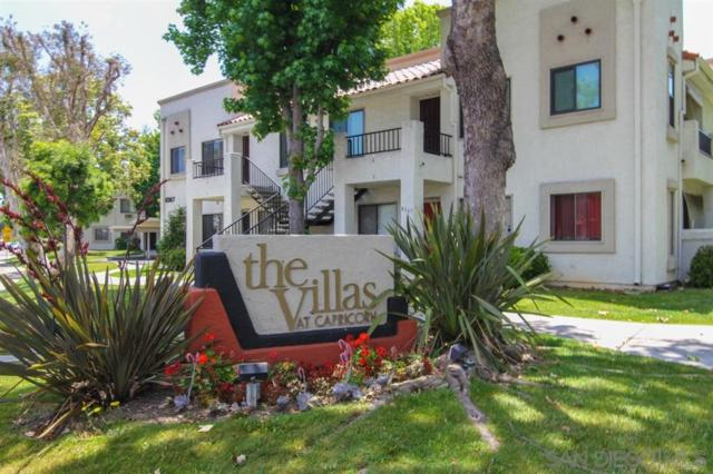 8355 Capricorn Way #12, San Diego, CA 92126 (#190031576) :: Pugh | Tomasi & Associates