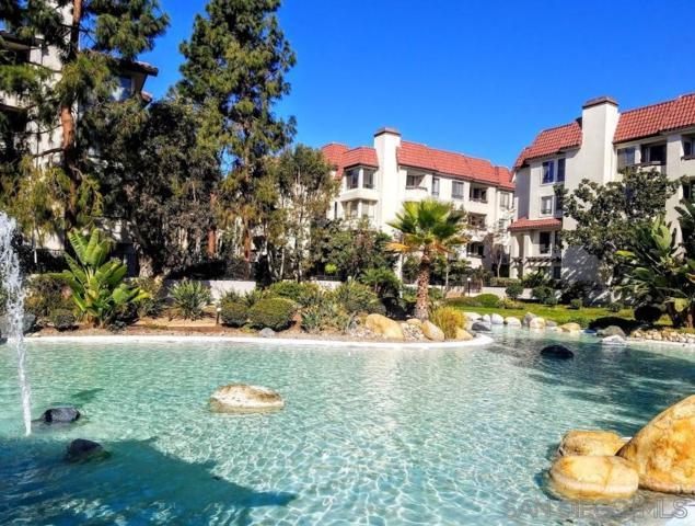 5805 Friars Road #2212, San Diego, CA 92110 (#190031603) :: Coldwell Banker Residential Brokerage