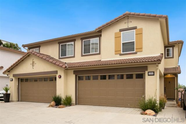 3156 Harbor Ridge Ln, San Diego, CA 92103 (#190031605) :: Neuman & Neuman Real Estate Inc.