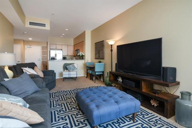 445 Island Avenue #410, San Diego, CA 92101 (#190031615) :: Coldwell Banker Residential Brokerage