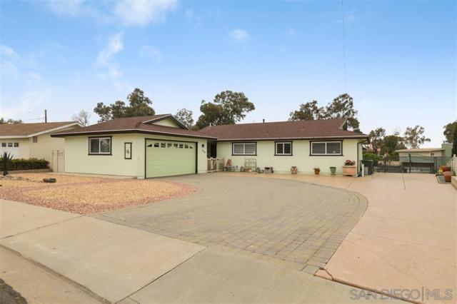 954 Corte Maria Ave, Chula Vista, CA 91911 (#190031636) :: Neuman & Neuman Real Estate Inc.