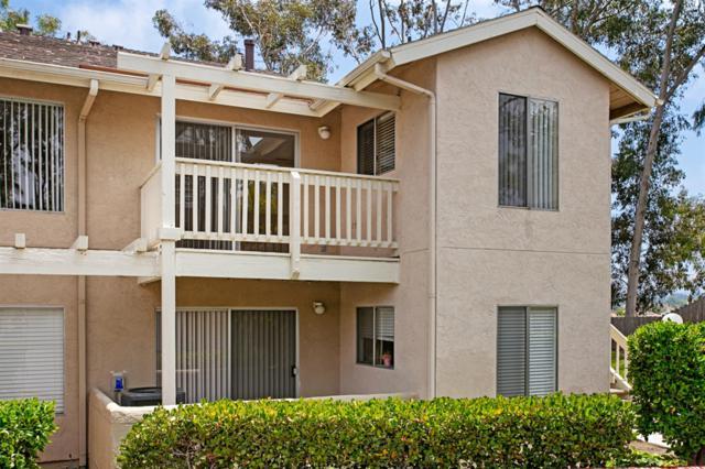231 Diamond Way #208, Vista, CA 92083 (#190031639) :: Coldwell Banker Residential Brokerage