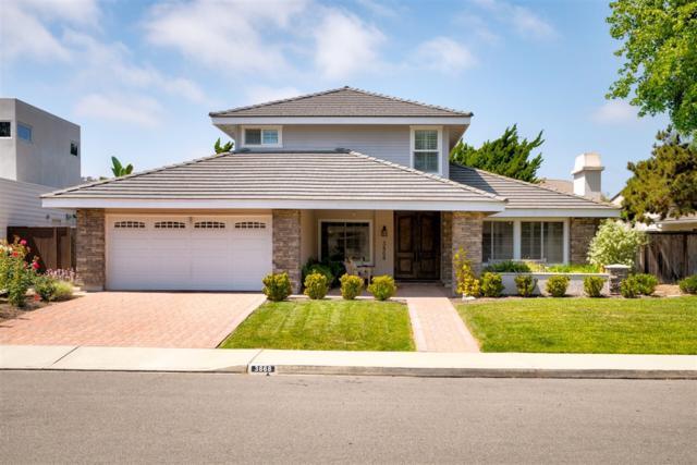 3868 Avenida Feliz, Rancho Santa Fe, CA 92091 (#190031641) :: Coldwell Banker Residential Brokerage