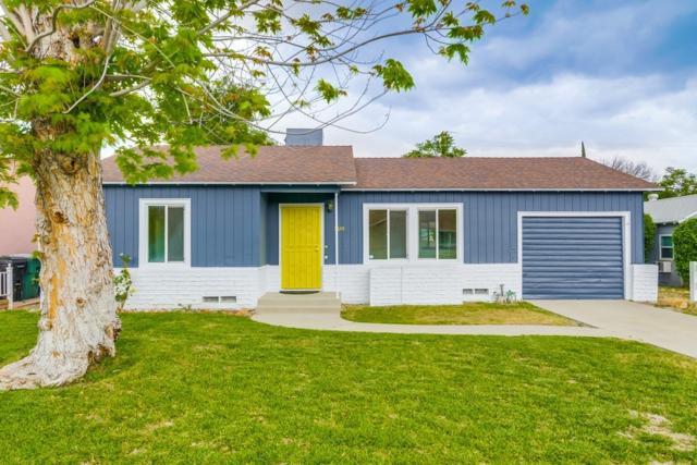 3655 N Pershing, San Bernadino, CA 92405 (#190031647) :: Neuman & Neuman Real Estate Inc.
