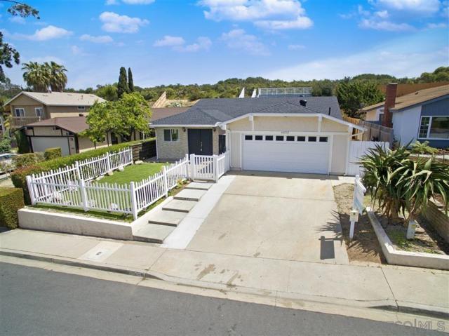 4692 Huggins Way, San Diego, CA 92122 (#190031654) :: Coldwell Banker Residential Brokerage
