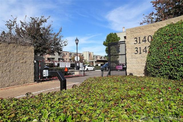 3140 Midway Dr A311, San Diego, CA 92110 (#190031698) :: Coldwell Banker Residential Brokerage