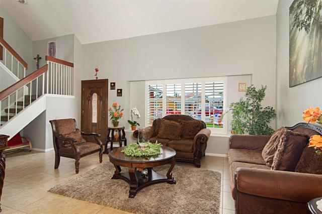 San Ysidro, CA 92173 :: Neuman & Neuman Real Estate Inc.