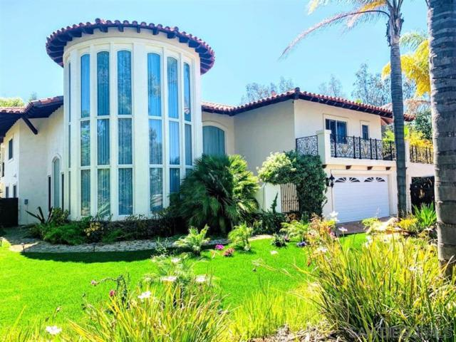 1278 Starview Drive, Vista, CA 92084 (#190031748) :: Coldwell Banker Residential Brokerage