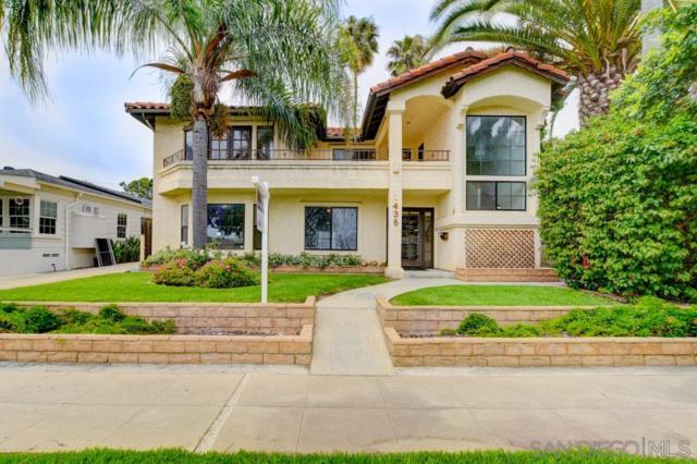 1436 Missouri, San Diego, CA 92109 (#190031768) :: Coldwell Banker Residential Brokerage