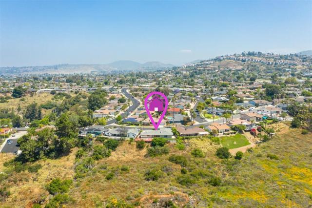 6113 Arno, San Diego, CA 92120 (#190031775) :: Neuman & Neuman Real Estate Inc.