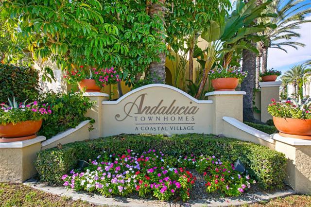 3764 Mykonos Ln 79, San Diego, CA 92130 (#190031784) :: Coldwell Banker Residential Brokerage