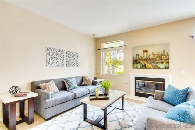7285 Calabria #15, San Diego, CA 92122 (#190031805) :: Coldwell Banker Residential Brokerage