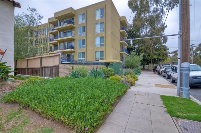 2568 Albatross St 3J, San Diego, CA 92101 (#190031809) :: Coldwell Banker Residential Brokerage
