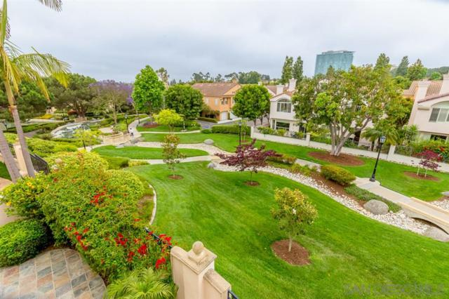 5468 Renaissance, San Diego, CA 92122 (#190031833) :: Coldwell Banker Residential Brokerage