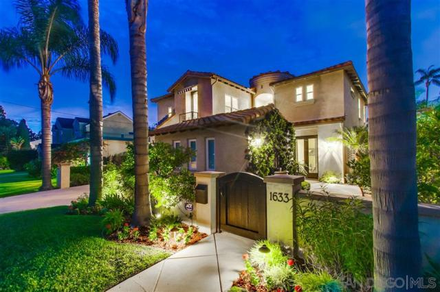 1633 6Th St, Coronado, CA 92118 (#190031868) :: Ascent Real Estate, Inc.