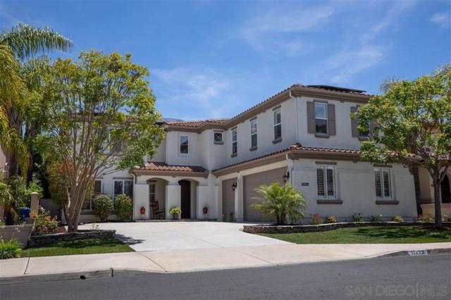 11229 Windbrook Way, San Diego, CA 92131 (#190031873) :: Coldwell Banker Residential Brokerage