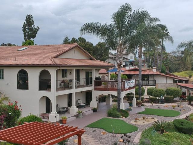 9219 Inverness Road, Santee, CA 92071 (#190031883) :: Coldwell Banker Residential Brokerage